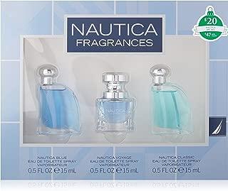 Nautica Omni National Eau de Toilette Spray Set