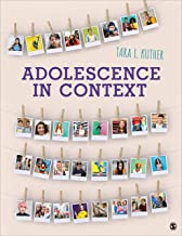 Adolescence in Context: Lives in Context