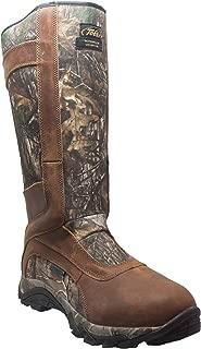 aggressive boots