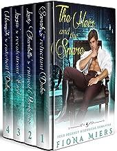 The Heir and the Spare box set: Four Steamy Regency Romance Novels