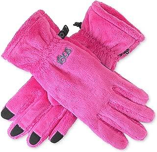 Women's Lush Plush Fleece ALLTouch Tech Gloves
