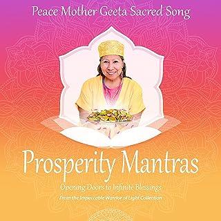 Om Mahalakshmi Namostute Chant