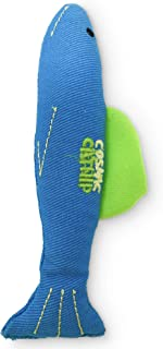 OURPETS CAT TOY WITH CATNIP FILLED