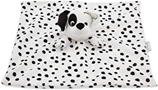 Patch Plush Blanket for Baby - 101 Dalmatians