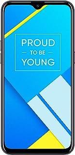Realme C2 Smartphone - Dual SIM,64 GB, 3GB RAM Black (UAE Version)