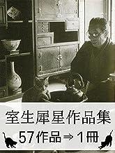 表紙: 『室生犀星作品集・57作品⇒1冊』 | 室生 犀星