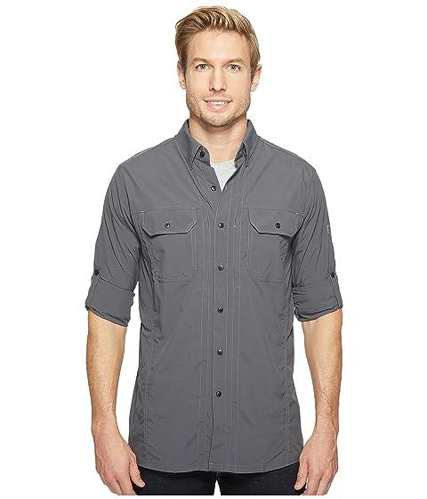Shirt Sleeve KUHL Thrive KUHL Long Thrive Long qawxfXaY