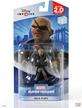 Disney Infinity: Marvel Super Heroes (2.0 Edition) Nick Fury Figure - Not Machine Specific by Disney Infinity