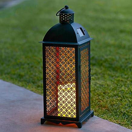 Lanternes Marocaines Exterieur