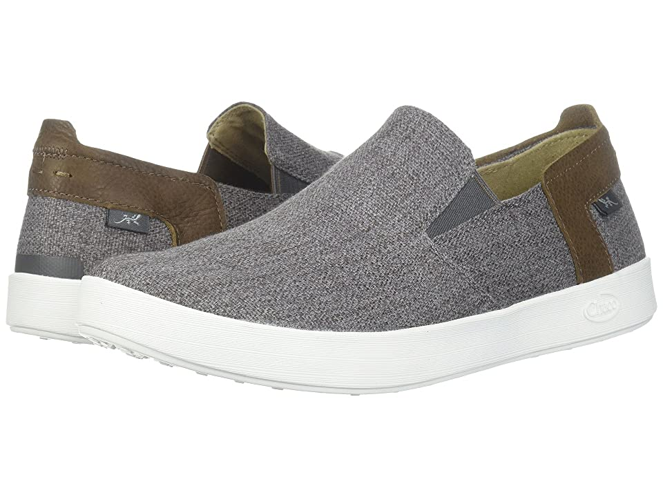 Chaco Davis (Gull Gray) Men