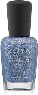 Best nyx glitter nail polish Reviews