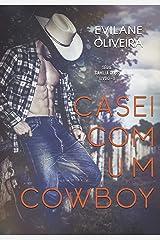 Casei Com Um Cowboy (Família Ross Livro 1) eBook Kindle