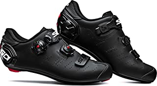 Ergo 5 Mega Carbon Road Cycle Shoes (Wide)