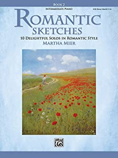 Romantic Sketches 2