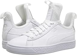 Puma Kids Basket Fierce EP (Big Kid)