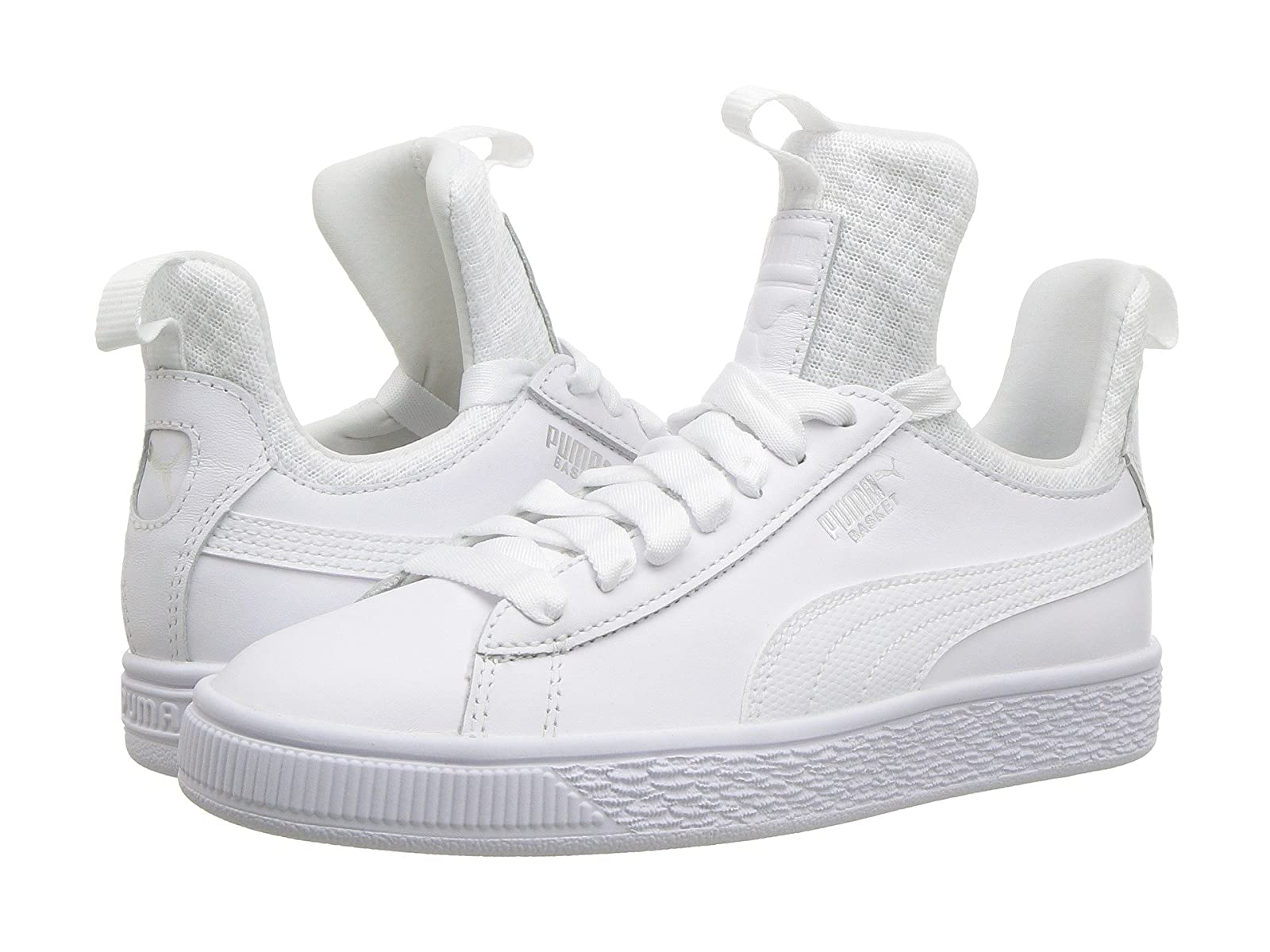 Puma Kids Basket Fierce EP (Big Kid)Cheap and distinctive eye-catching shoes