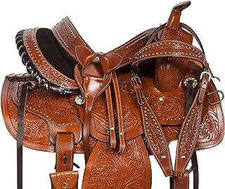 14 ranch saddle