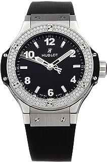 Hublot Big Bang Diamond Black Diamond Black Women، Women Watch 361.SX.1270.RX.1104