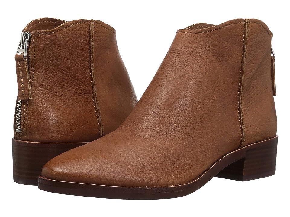 Dolce Vita Tucker (Brown Leather) Women
