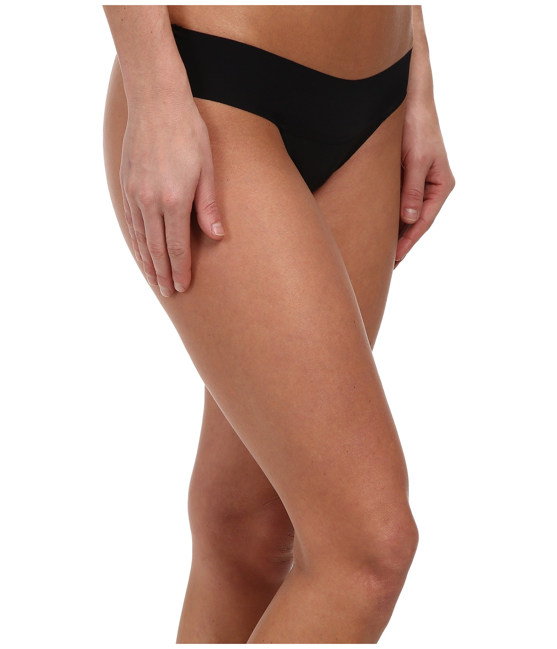Thong Black Rise Eve Panky Bare® Hanky Natural IxYZXnx