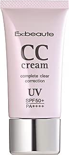 EX BEAUTE CC cream