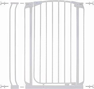 dreambaby extra tall gate extension