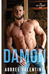 Damon (Day and Knight Series Book 1) Kindle Edition
