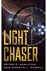 Light Chaser (English Edition) Format Kindle