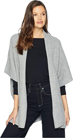 Mello Mood Novelty Stitch Cardigan