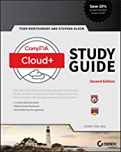 CompTIA Cloud+ Study Guide: Exam CV0-002 PDF