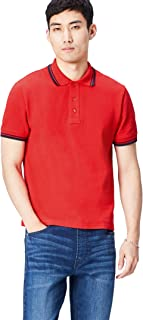 Activewear Polo Shirts Mens