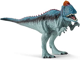 Schleich Dinosaurs Cryolophosaurus Educational Figurine for Kids Ages 4-12
