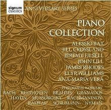Piano Collection Anniversary
