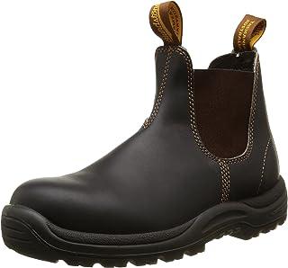 Blundstone Steel Toe Cap 192, Bottes & Bottines Classiques Homme, 40 2/3