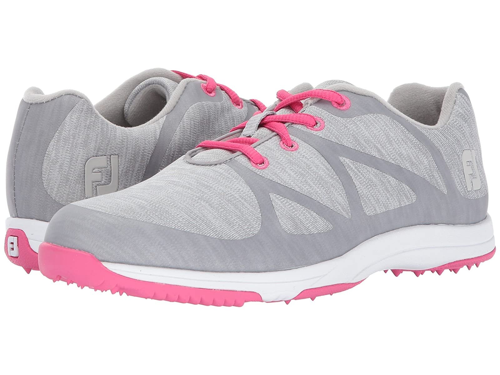 FootJoy FJ LeisureAtmospheric grades have affordable shoes