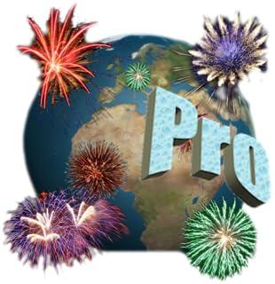 Global Fireworks Pro