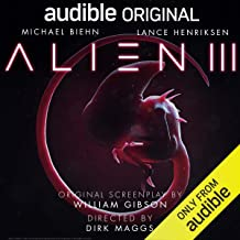 Alien III: An Audible Original Drama