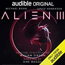 aliens 3 audiobook