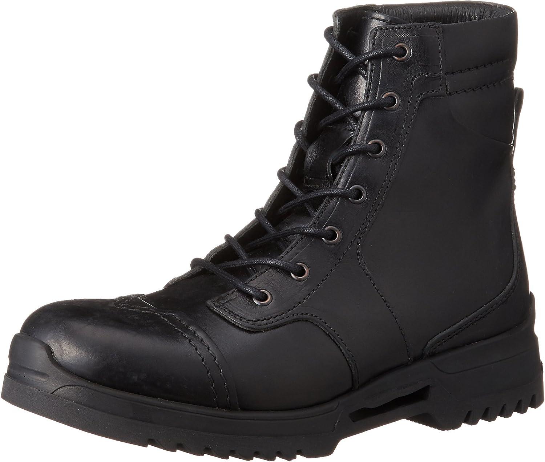 Diesel Men's Edgekore D-klosure Ii Winter Boot