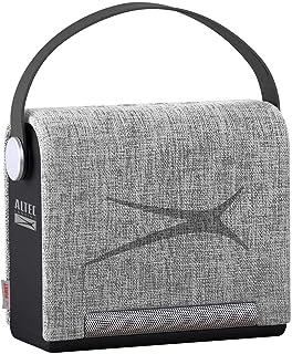 Altec AL-SNDM360 Lansing Muse Bluetooth Speaker Grey