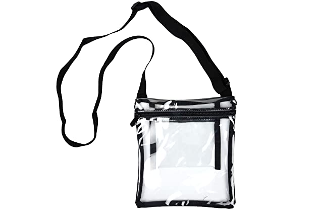 4092a069eaad Best clear purses for concerts | Amazon.com