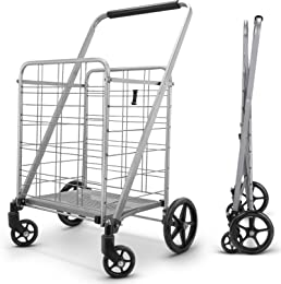 Best grocery carts for homes