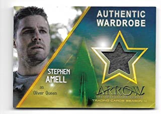 arrow wardrobe oliver queen