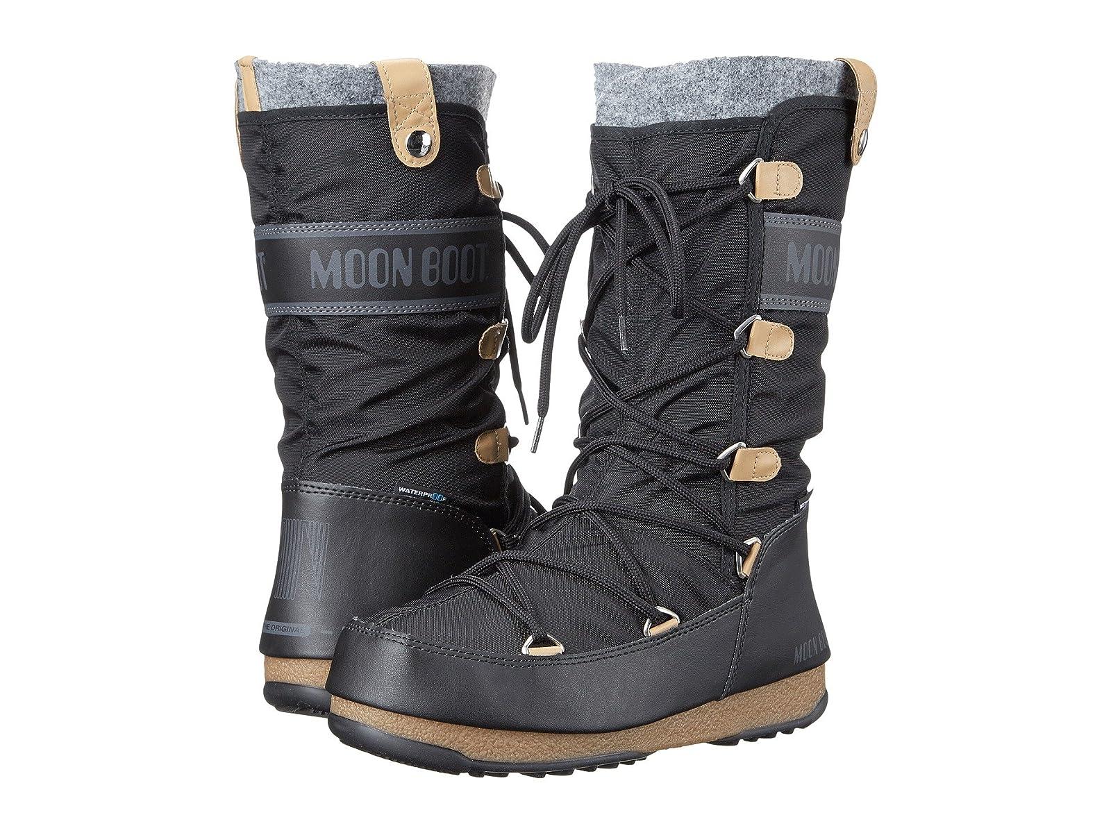 Tecnica Moon Boot® Monaco FeltEconomical and quality shoes