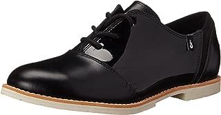 Women's Emery Patent Oxford Shoe