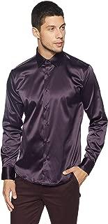 V Dot Van Heusen Men's Casual Shirt
