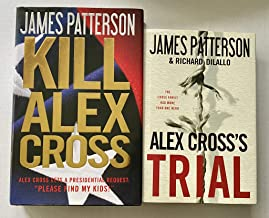 2 Book! 1) Kill Alex Cross 2) Alex Cross's Trial