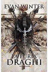 FURIA DEI DRAGHI (LA)_VOL. 1 Hardcover