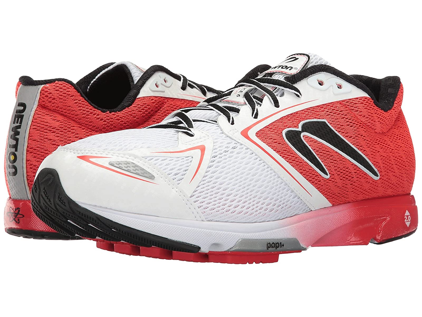 Newton Running Distance VICheap and distinctive eye-catching shoes