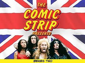 The Comic Strip Presents Season 2
